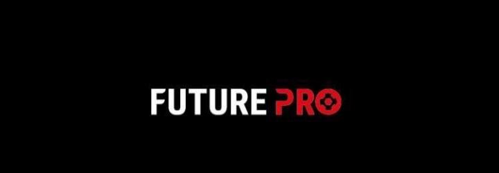 Future Pro Wall Art